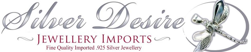 Silver Desire Header